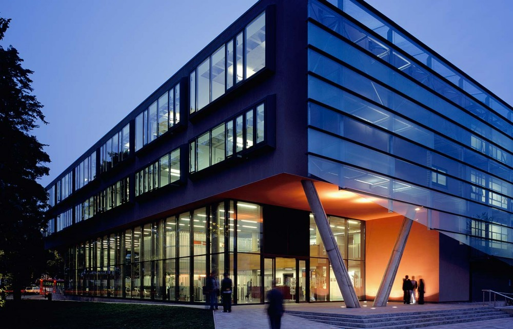 City and Islington College: Centre for Business, Arts and Technology