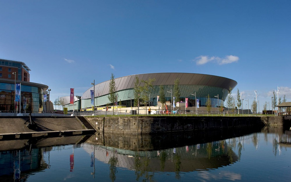 Liverpool Arena & Convention Centre