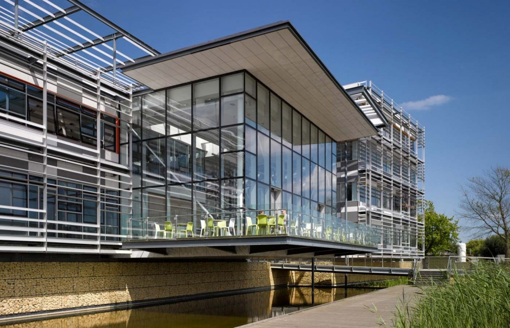University of Cambridge: Hauser Forum